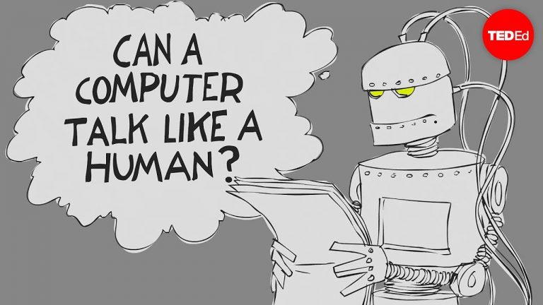 Can A Computer Trick You Into Believing That It Is Human?